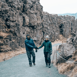 A Majestic 4 Days in Iceland in December 3