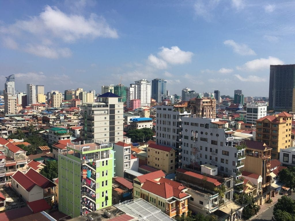 There are many exciting things to do in Phnom Penh