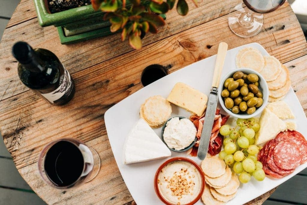French Cheese and Wine Best Cities in Western Europe