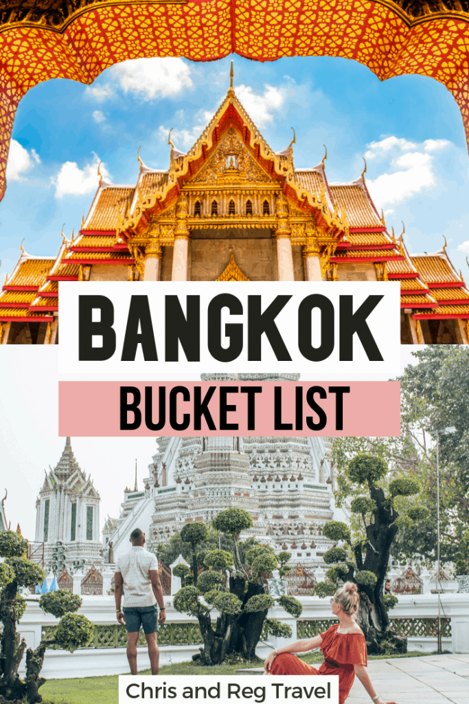 Bangkok, Thailand: A Bucket List Guide to 6 Amazing Things to Do in Bangkok 2