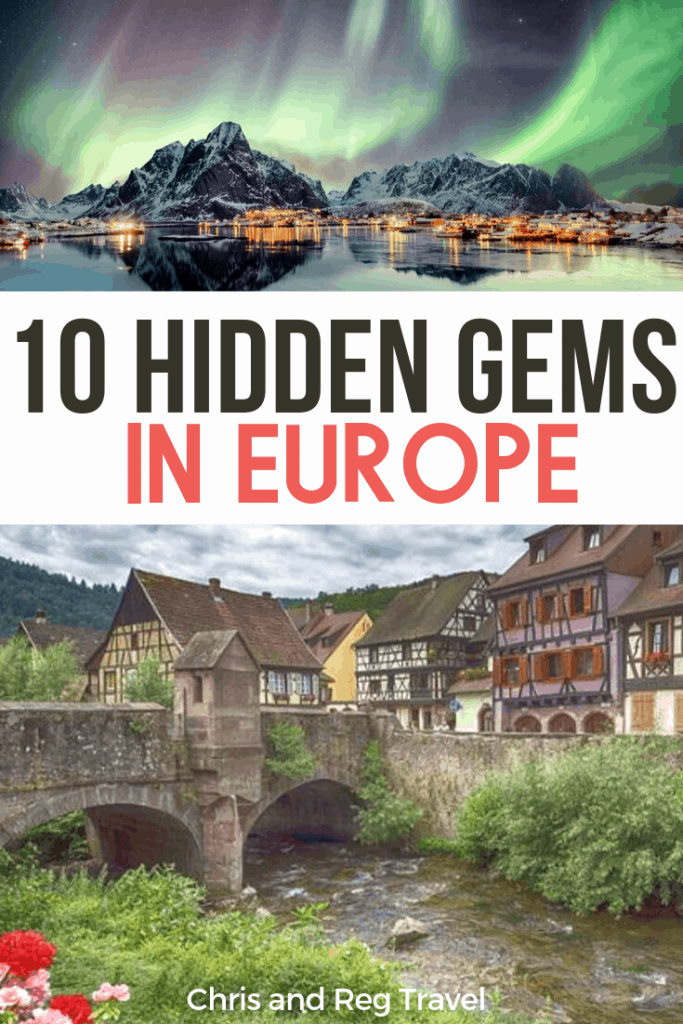 Hidden Gems in Europe