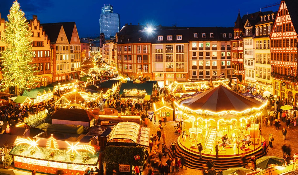 Ultimate Guide for the Best European Christmas Market Trip 1
