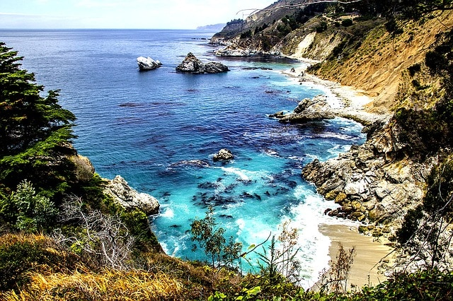 The Post Ranch Inn and Big Sur a romantic Vacation Spot