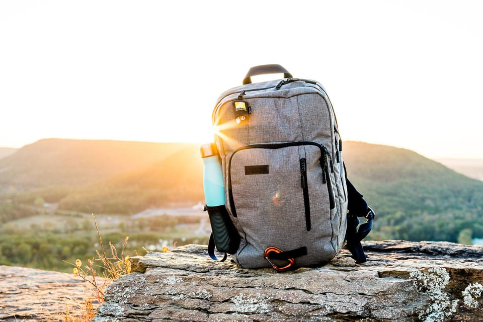 How to choose an backpack for South East Asia Packing List