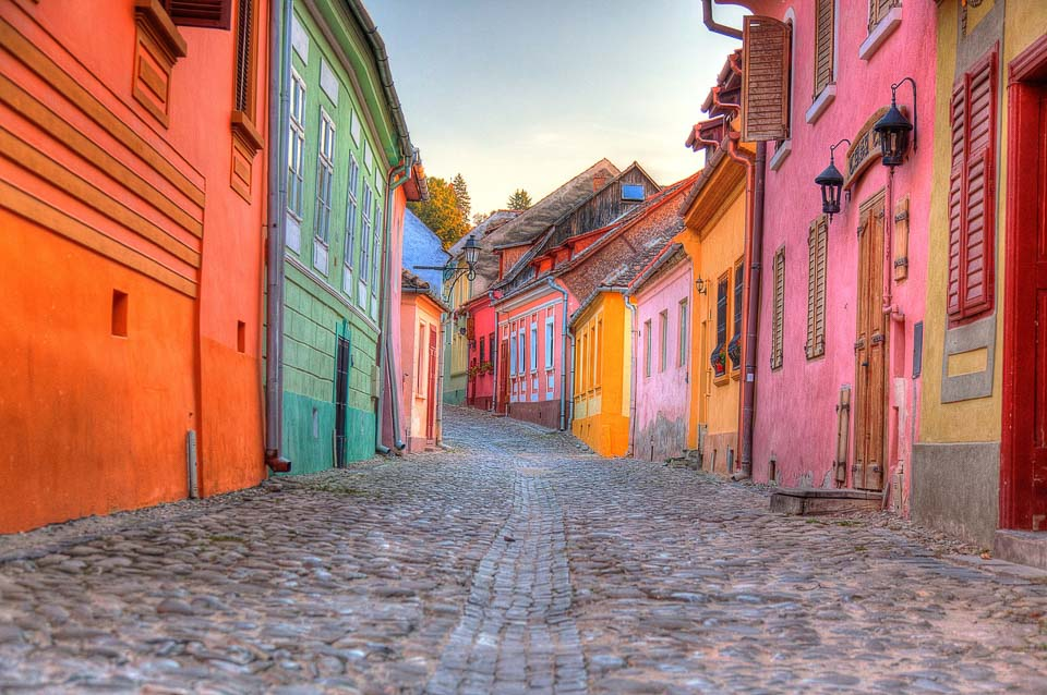 Things to do in Sighisoara: things to do in Romania