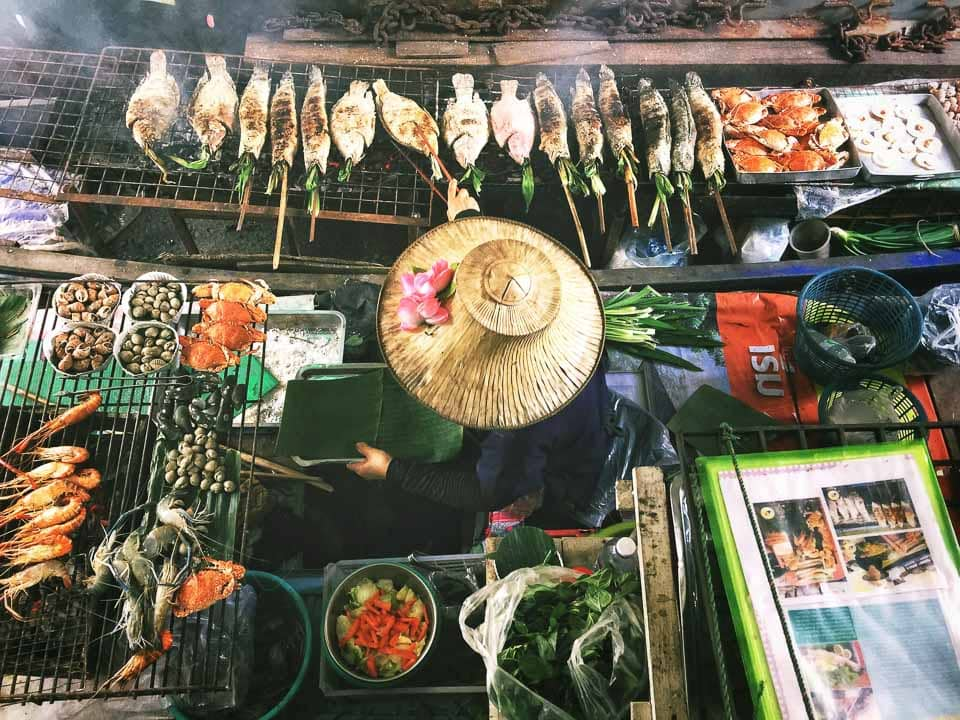 Packing for Thailand: South East Asia Packing list