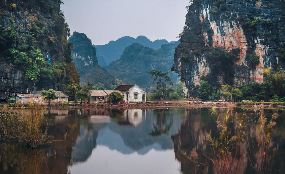 Things to pack while traveling in Vietnam: Packing list for South East Asia