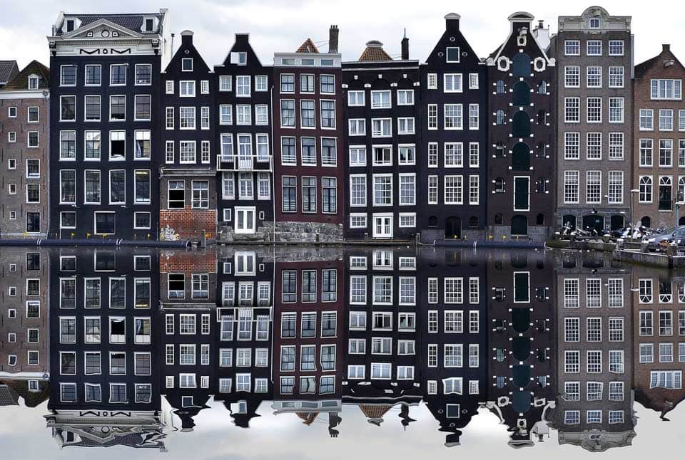 amsterdam: a Dutch City and the capital of Netherlands
