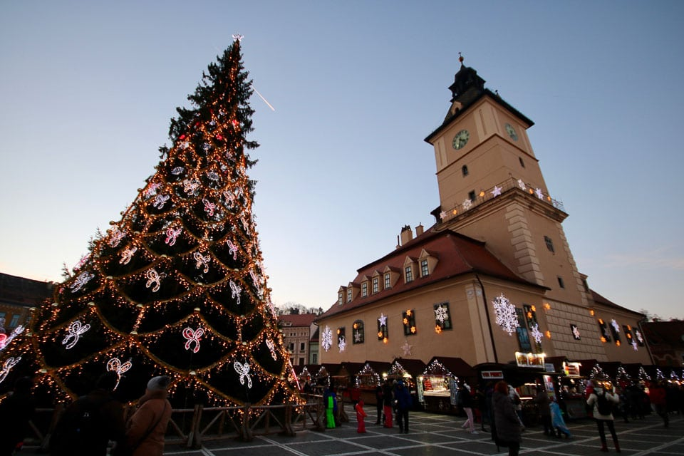 Beautiful things to do in Brasov: best things to do in Romania