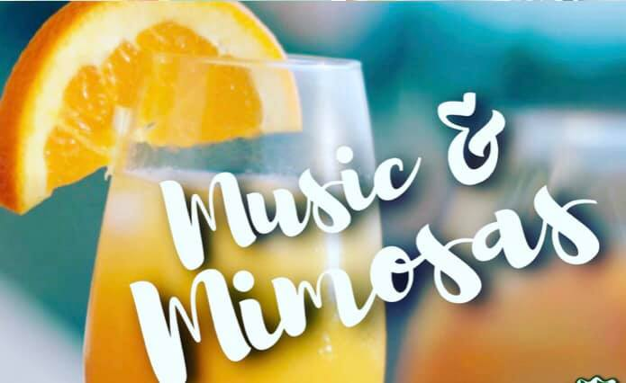 Music and Mimosas at Three Blind Mice in Brunch in Gwinnett