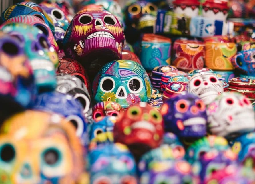 best cities to visit in Mexico